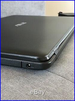 Asus X751L 17,3 1600x900 I3-4010u 8go Ram 480go Ssd Geforce 820m windows pro x64