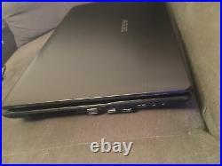 Asus X93s 18,4-intel i5-4Gb-750go-win10 pro