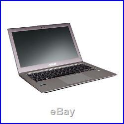 Asus ZENBOOK UX32LA-R3073H 33,7 cm 13,3 Zoll Notebook Ultrabook I5 4200U 1,6GHz