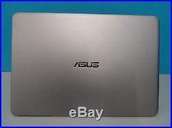Asus ZenBook Intel Core M 5Y10 8GB 128GB 13.3 Win 10 Laptop Grade B (90781)