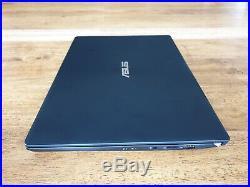 Asus ZenBook Pro 14 512GB SSD Intel Core i5 écran FHD 8GB RAM