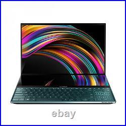 Asus ZenBook Pro Duo UX581LV-H2018T Bleu 15'' Core I7 10750H