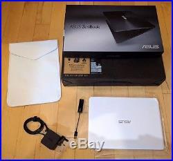 Asus ZenBook UX305C 13.3 Ultrabook Intel Core M3-6930/BGA 8GB 128GB SSD