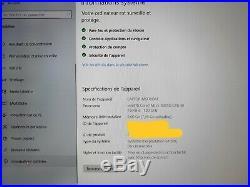 Asus ZenbookPpro 14 GTX 1050 4Gb