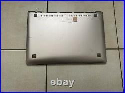 Asus Zenbook 13.3 UX303L Intel i5 4210U 1,7Ghz-2,4Ghz Hdd 500Gb Ram 8GO