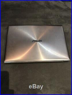 Asus Zenbook 13.3 Ux303