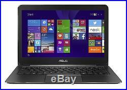 Asus Zenbook FULL HD UX305F 13.3 8GB 256GB SSD UltraSlim Laptop UX305 UltraBook