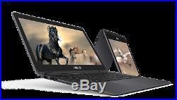 Asus Zenbook Flip UX360UAK BB322RB i5 7200 2.7 SSD 256 RAM 8Gb finition métale