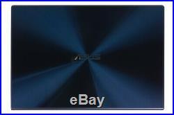 Asus Zenbook I7 4500 Intel HD 240 Go SSD en raid 8 Go Tactile IPS