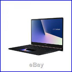 Asus Zenbook Pro UX480FD-BE027T noir