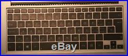 Asus Zenbook Pro UX550VD i5 7700HQ 15.6 FHD 512gb SSD GTX 1050 16gb Ram