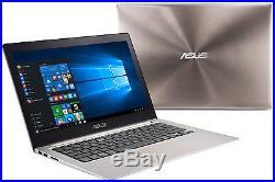 Asus Zenbook UX303UA 13.3 laptop, core i7, 12gb ram, 256GB SSD RRP £1099