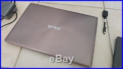 Asus Zenbook UX303UA-R4173T 13.3 FHD i7 6500 256 Go SSD 8 Go RAM