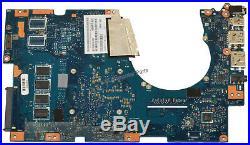 Asus Zenbook UX303U Ordinateur Portable Carte Mère avec / i5-6200U 2.30GHz CPU