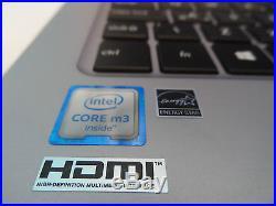 Asus Zenbook UX305CA Intel Core M 8GB 128GB 13.3 Win 10 Laptop Grade B (17470)