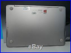 Asus Zenbook UX305CA Intel Core M 8GB 128GB 13.3 Win 10 Laptop Grade B (17476)