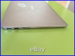 Asus Zenbook UX305F 13.3 LCD Cassé