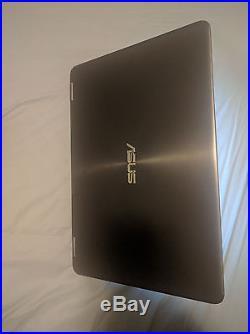 Asus Zenbook UX305UA Ultrabook, fast neu, gebraucht