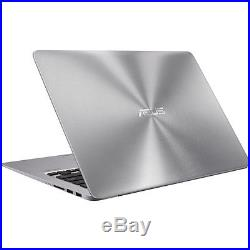 Asus Zenbook UX310UA-FB097T i7-6500U 8GB 256GB+500GB SSD 13.3 Ultrabook