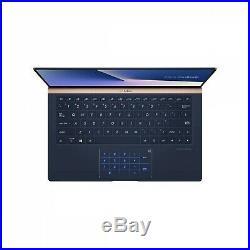 Asus Zenbook UX333FA-A3023T bleu