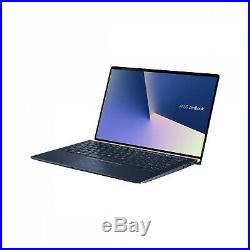 Asus Zenbook UX333FA-A4041T bleu