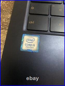 Asus Zenbook UX3490U HS Intel Core I5 7eme Gen