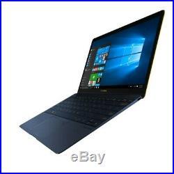 Asus Zenbook UX390UA AZERTY 12.5 Core i7 SSD 512Go 8Go Win10 Pro