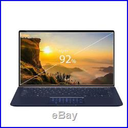 Asus Zenbook UX433FA 14 Full HD Nanoedge Ordinateur Portable Core I7-8565u 8gb