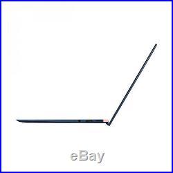 Asus Zenbook UX433FA-A5045T bleu