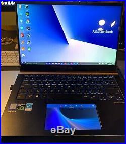 Asus Zenbook UX450F
