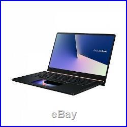Asus Zenbook UX480FD-BE001T bleu