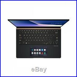Asus Zenbook UX480FD-BE015T bleu