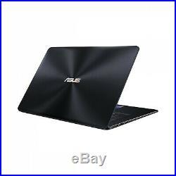 Asus Zenbook UX580GD-BN025T bleu