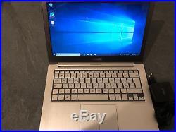 Asus Zenbook Ux31e 13 Pouces Core I7 256 Go Ssd 4 Go Ram