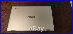Asus chromebook Flip C434 (128go / i5)
