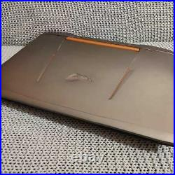 Asus g752vy gtx 980 i7 6eme 6700HQ 128ssd 1to hdd gaming