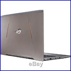 Asus gl702vm-gc301t Jeux PC Portable 43,9 cm (17,3 Pouces) AFFICHAGE, Core i5 8GB