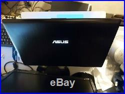 Asus i7 de 15.6 led +16gb+ssd neuf intenso de 480gb