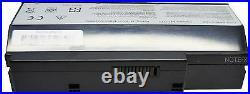 BATTERIE POUR ASUS G53 / G53J / G53JW / G53S / G53SW / G53SX 14.4V 5200mAh