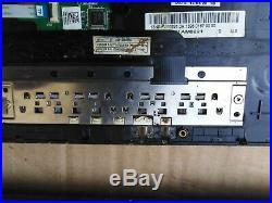 Base PC Portable ASUS ROG G750JW Pour pièces HS
