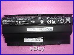 Batterie D'ORIGINE Asus A42-G75 G75 G75V G75VM G75VW G75VX GENUINE Battery ACCU