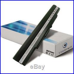 Batterie pour ordinateur portable ASUS UL80V Sté française