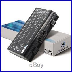 Batterie pour ordinateur portable ASUS X51RL Société française