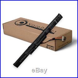 Batterie pour ordinateur portable ASUS X751L 14.4V 2200mAh