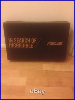 Brand New & Sealed Asus Zenbook UX305 13.3 Ultrabook IntelM3-6Y30/BGA 8GB 128GB