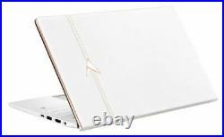 COLLECTOR Asus zenbook edition 30 UX334FL-A4021T avec screendpad