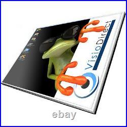 Dalle Ecran 17.3 LED pour ordinateur portable ASUS X751LJ-TY444T 1600X900
