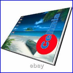 Dalle Ecran 17.3 LED pour ordinateur portable ASUS X751NA-TY062T 1600x900
