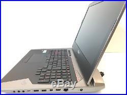 Gamer ASUS ROG g752vy-gc087t, 17,3, Intel Core i7-6700HQ, 256GB SSD, 32 Gb ram