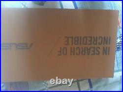 LOT GAMING Pc Portable Asus fx570zd, Clavier Klim Chroma